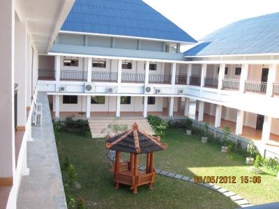 Gedung Pendidikan