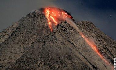 Gempa Vulkanik