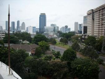 Daya Dukung Lingkungan Kota