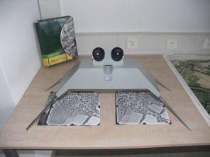 Stereoskop Device