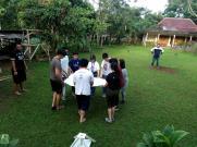 Kegiatan LDKS SMA Unity